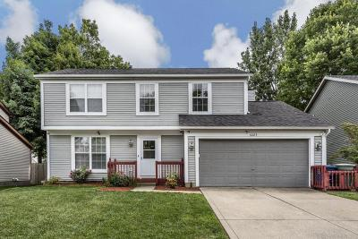 Galloway Single Family Home Contingent Finance And Inspect: 6023 Epernay Way