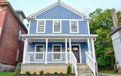 Columbus Single Family Home Contingent Finance And Inspect: 288 S Ohio Avenue