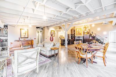 Columbus Condo For Sale: 55 W Livingston Avenue #2I