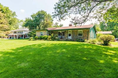 Columbus Single Family Home For Sale: 5580 Sinclair Road