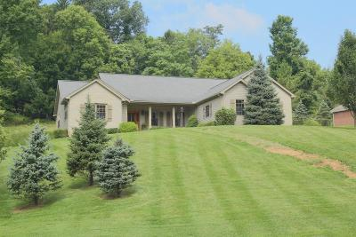 Lancaster Single Family Home Contingent Finance And Inspect: 1115 Stone Run Court