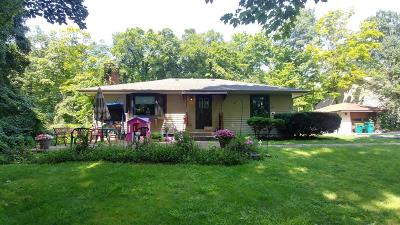 Columbus Single Family Home For Sale: 3975 Clotts Road