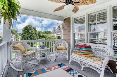 Thornville Single Family Home For Sale: 14855 Shoreline Drive
