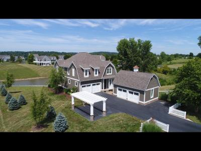 Thornville OH Single Family Home For Sale: $739,900