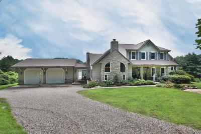 Amanda Single Family Home Contingent Finance And Inspect: 12100 Young Road