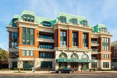 Bexley Condo For Sale: 500 S Parkview Avenue #208
