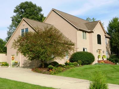 Newark Single Family Home For Sale: 540 Pinehurst Court