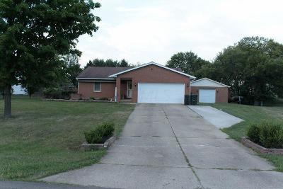 Pickerington Single Family Home For Sale: 12060 Winterside Lane