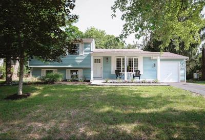 Pickerington Single Family Home For Sale: 312 Sycamore Drive