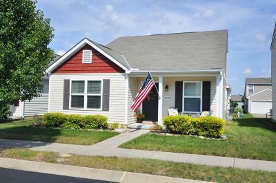 Single Family Home For Sale: 2574 Snowtip Lane