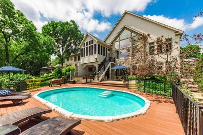 Columbus Single Family Home For Sale: 4830 Bellann Road