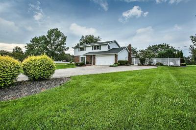 Orient Single Family Home Contingent Finance And Inspect: 4114 Zuber Road