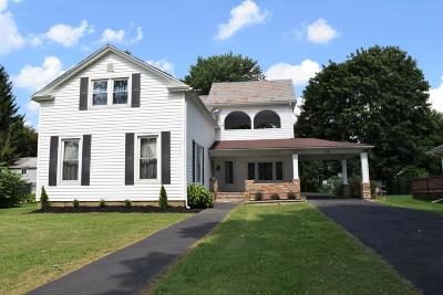 Johnstown Single Family Home For Sale: 194 S Main Street