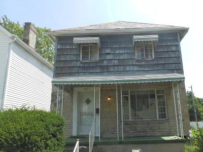 Columbus OH Single Family Home Sold: $66,500