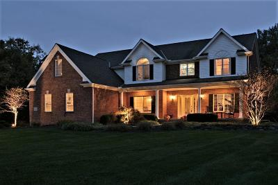 Canal Winchester Single Family Home For Sale: 6820 Ohio Canal Court