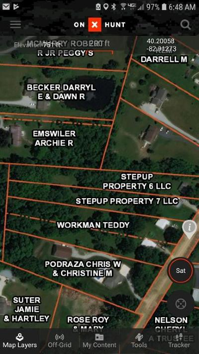 Westerville Residential Lots & Land For Sale: 4000 Worthington Road