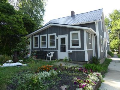 Single Family Home For Sale: 30 Estelle Street
