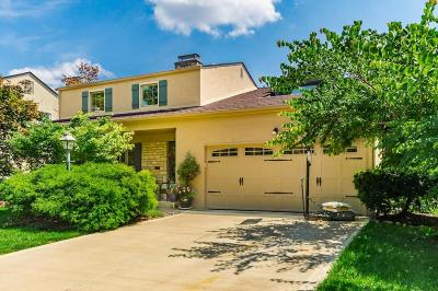 Columbus Single Family Home Contingent Finance And Inspect: 2580 Welsford Road