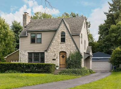 Clintonville Single Family Home For Sale: 461 E North Broadway