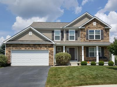 Grove City Single Family Home For Sale: 4394 Archway Court