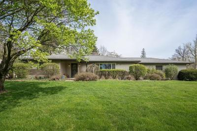 Columbus Single Family Home For Sale: 3030 Glenrich Parkway
