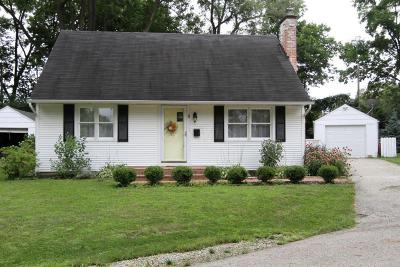 Worthington Single Family Home For Sale: 5 Hartford Court