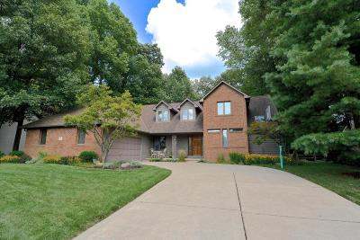 Westerville Single Family Home Contingent Finance And Inspect: 102 N Hempstead Road