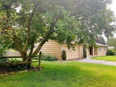 Columbus Single Family Home For Sale: 2735 Donna Drive