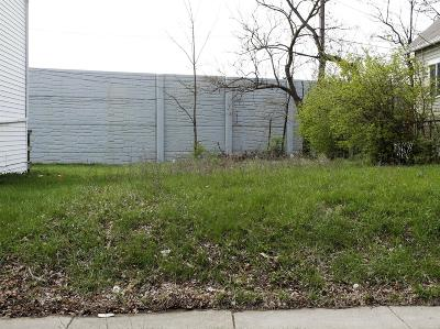 Columbus Residential Lots & Land For Sale: 1111 Sidney Street
