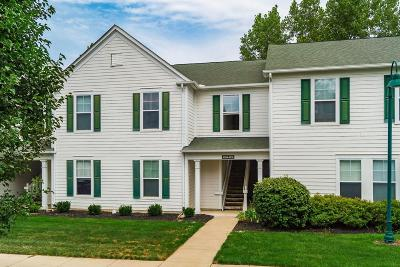 Dublin Condo Contingent Finance And Inspect: 6710 Durwood Lane