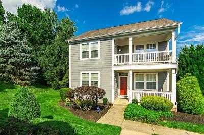Westerville Condo For Sale: 5142 Bardon Drive