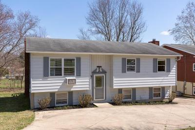 Gambier Single Family Home For Sale: 109 Duff Street
