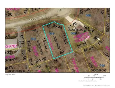 Howard Residential Lots & Land For Sale: Lot 564 Grand Valley View