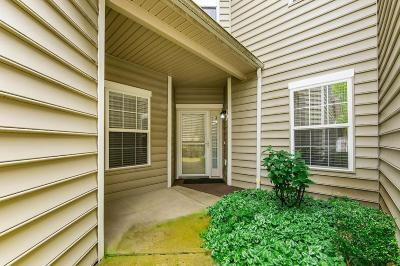 Westerville Condo For Sale: 6069 Sowerby Lane