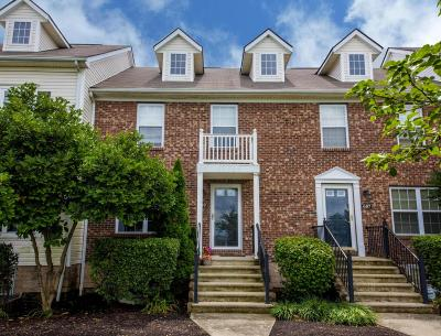 Westerville Condo For Sale: 689 Lazelle Road