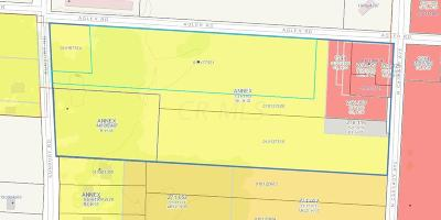 Columbus Residential Lots & Land For Sale: 3101 Agler Road