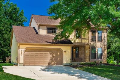 Grove City Single Family Home Contingent Finance And Inspect