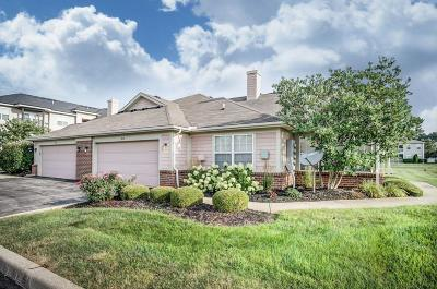 Westerville Condo Contingent Finance And Inspect: 5410 Tawny Lane