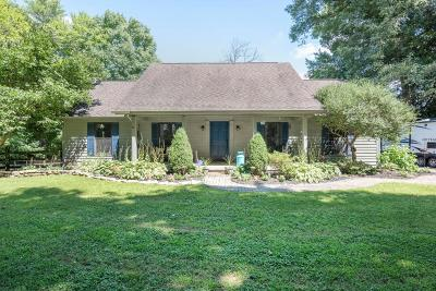 Lancaster Single Family Home Contingent Finance And Inspect: 1300 Schwilk Road SE