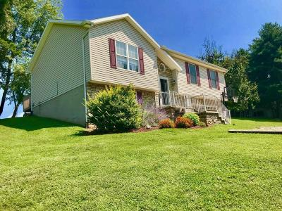 Lancaster Single Family Home For Sale: 3050 Meister Road SW