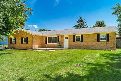Galloway Single Family Home For Sale: 2394 Norton Road