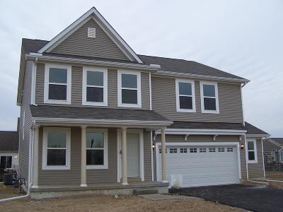 Obetz Single Family Home For Sale: 1115 Ayrshire Drive