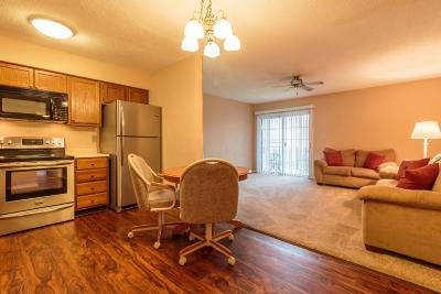 Reynoldsburg Condo For Sale: 7150 E Main Street #C206