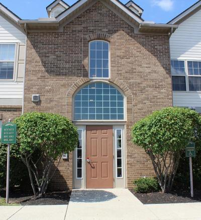 Lewis Center Condo Contingent Finance And Inspect: 685 Hidden Springs Drive