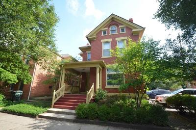 Columbus Single Family Home For Sale: 357 W 3rd Avenue