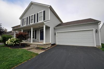 Galloway Single Family Home Contingent Finance And Inspect: 435 Belfair Drive