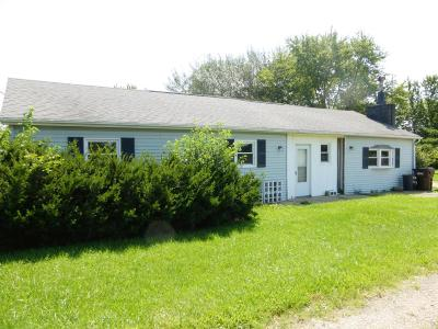 Stoutsville Single Family Home Contingent Escape: 6524 Winchester Southern Road