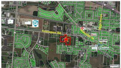 Canal Winchester Residential Lots & Land For Sale: Groveport Road