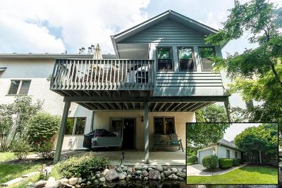 Columbus Single Family Home Contingent Finance And Inspect: 5112 Postlewaite Road
