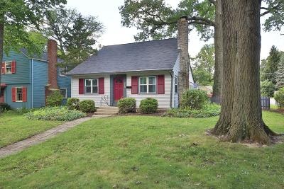 Clintonville Single Family Home For Sale: 470 Richards Road